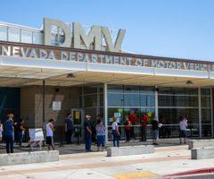 ラスベガス(ネバダ州)は運転免許を比較的取りやすい!