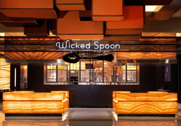 ラスベガスで唯一!バイキング形式レストランが休業へ